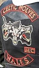 These are patches that belong to Welsh clubs, past and present, or to chapters of national or international clubs that are or have been based in Wales. Biker Clubs, Motorcycle Clubs, Biker Gangs, Outlaws Motorcycle Club, Hells Angels, Biker Patches, Motorcycle Leather, Dog Boarding, World Of Color