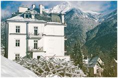 Das Regina, Bad Gastein, Österreich (Skihotel)