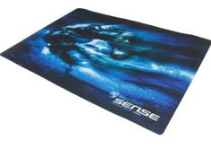 Mousepad ROCCAT Sense Meteor Blue 2mm High Precision Gaming Mousepad (ROC-13-104) #Mousepad #ROCCAT