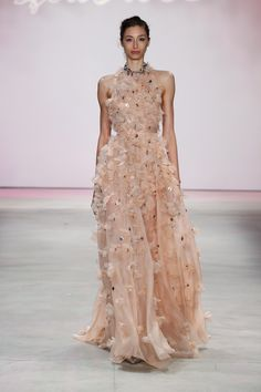 Lela Rose Spring 2016 Ready-to-Wear Fashion Show