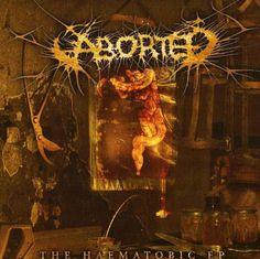 The Haematobic EP  May 24, 2004