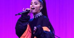 Ariana Grande is returning to Manchester, and she's bringing friends