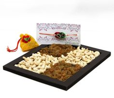 #dryfruits #rakhishooping #shop #dryfruits #giftsonline  #rakhishop #send #rakhi #rakhigiftstoindia  To buy combos, please click on the below link :    http://www.kalpaflorist.com/product-category/rakhi-gifts/    Contact No : 9216850252    Website : http://www.kalpaflorist.com/