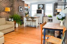 Cozy Room in BIG Lovely Apartment em Brooklyn