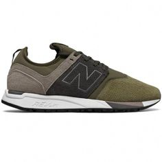 hot sale online 6fb26 a17d2 New Balance Shoes   New Balance Men S 247 Luxe 10 Us Size New !!