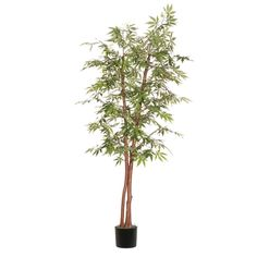 Vickerman TDX1865-07 Japanese Maple Deluxe Tree, 6.5' ** For more information, visit image link.