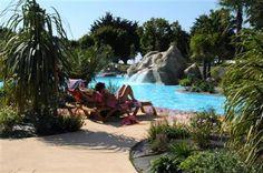 Camping du Letty **** - Accès direct à la plage ! - Camping sans mobil home ! - Finistère, Bretagne