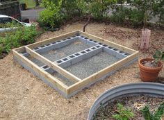 Build A Shed 39406565474595177 - It seemed like the time was right to get on the tools again. My wife came up with the concept of designing a deck complete with built in perimeter bench seats. After building the Backyard Stage , I… Source by corinnedefais Backyard Sheds, Backyard Patio, Backyard Landscaping, Pallet Patio Decks, Building A Floating Deck, Floating Deck Plans, Diy Deck, Diy Porch, Building A Shed