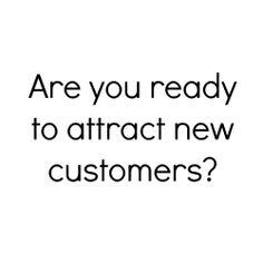 Attract new customers NOW.  #smallbusiness #seo #internetmarketing #socalmedia