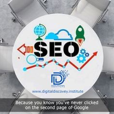 Enrol today for certified Digital Marketing Training. DDI provides a combinational approach of theoretical and practical learning on live projects. Training Courses, Search Engine Optimization, Seo, Digital Marketing, Entrepreneur, Advertising, Branding, Content, Learning