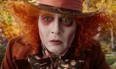 Alice Através do Espelho: Trailer do novo filme é divulgado