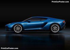 Lamborghini Asterion LPI910-4 Concept 2014 poster, #poster, #mousepad, #tshirt, #printcarposter