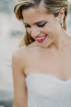 Maquillage mariée #weddingmakeup #wedding #makeup #maquillagemariee #maquillage #mariee