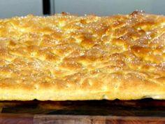 Focaccia Recipe | Anne Burrell | Food Network