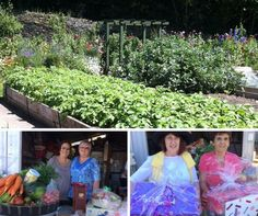 We love being involved in local events! We were recently involved in the Springvale Community Garden Open Day and donated some items for their raffle. The Springvale Community Garden is a vibrant community asset which is becoming increasingly well known for the opportunities for volunteering as well as excellent seasonal vegetables, fruit and plants. Thanks for a great day guys!