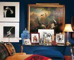 Cobalt blue - Ralph Lauren Home