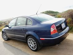 VW PASSAT Passat Tdi, Cars And Motorcycles, Volkswagen, Vehicles, Classic Cars, Cars, Rolling Stock, Vehicle, Tools
