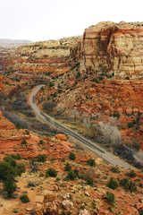 Scenic Byway 12 itinerary