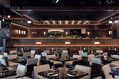 The 10 Hottest Restaurants in Chicago Right Now | Chicago magazine | February 2015 RPM Steak. Time for a fabulous night downtown!  It's been a while...