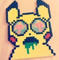 Trippy Pikachu