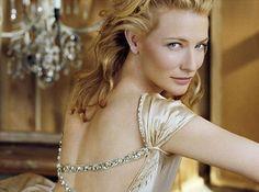 Beauté : Cate Blanchett nouvelle égérie des parfums Armani !