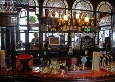 Red Lion Pub, Duke of York Street (Off Jermyn Street)