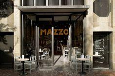 Restaurant Mazzo / Amsterdam