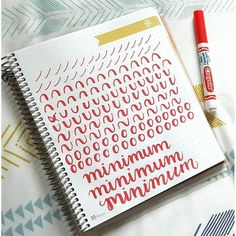Remember - you can't skip these. Crayola Calligraphy, Calligraphy Tutorial, Hand Lettering Tutorial, Calligraphy Practice, How To Write Calligraphy, Calligraphy Handwriting, Calligraphy Letters, Typography Letters, Penmanship