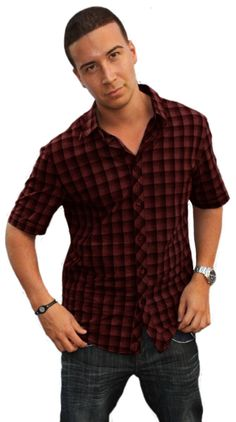 Vinny Guadagnino - Call me whatever but this is my celeb crush(;