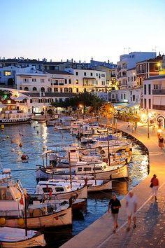 Menorca, Spain #spain