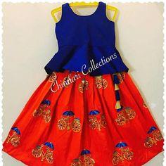 Kids Dress Wear, Little Girl Dresses, Girls Dresses, Baby Dresses, Kids Wear, Kids Lehenga, Baby Lehenga, Kids Party Wear, Kids Ethnic Wear