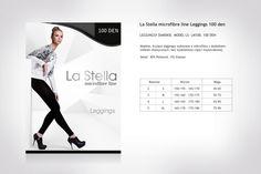 La Stella, www.lastella-tights.com