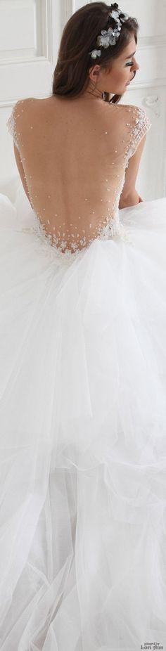 Maison Roula | Bridal Spring 2016