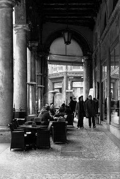 Bologna — Andrea Bonfatti Fotografo