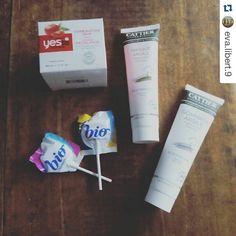 Avec plaisir Eva ! #Repost @eva.libert.9 with @repostapp  Colis beauté bio arrivé ! Thanks @sebiobelgium :) #organic #beautyproducts #organicbeauty #bio #sebio