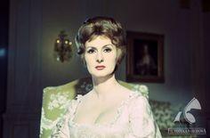 Countess Cosel.