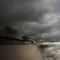 Awesome Landscape Photo Manipulations by Michał Karcz
