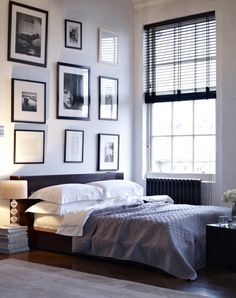 3 Easy And Cheap Cool Tips: Minimalist Home Living Room Ideas minimalist bedroom simple window.Minimalist Home Style Beds minimalist bedroom small dark.How To Have A Minimalist Home Articles. Interior, Home, Home Bedroom, Bedroom Interior, Masculine Bedroom Design, Minimalist Bedroom, Remodel Bedroom, Interior Design Bedroom, Minimalist Home