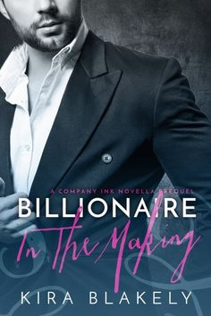 Billionaire Boss: A Billionaire Romance (A Company Ink Novella Book Free Romance Books, Romance Novels, Best Seller Libros, Books To Read, My Books, Book Reader, Free Kindle Books, Book 1, Book Lovers