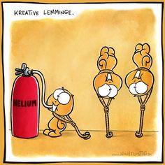 lemminge online