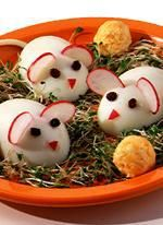 Egg mice. Learn more about the Paleo Diet by visiting Dr. Arland Hill's website www.completecarewellnesscenter.com. Be sure to check out his blog as well! http://www.completecarewellnesscenter.com/wellness-center/blog/