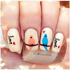 #Manicure #Monday with #Capri #Jewelers #Arizona ~ www.caprijewelersaz.com  ♥ Nail Art Ideas  #naildesigns