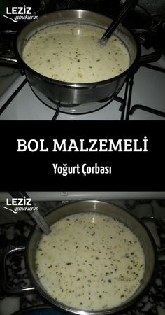 Abundant Yogurt Soup – My Delicious Dishes - Essen Egg Recipes For Breakfast, Breakfast For Dinner, Breakfast Fruit, Fruit Recipes, Healthy Recipes, Hash Recipe, Low Carb Protein, Shellfish Recipes, Turkish Recipes