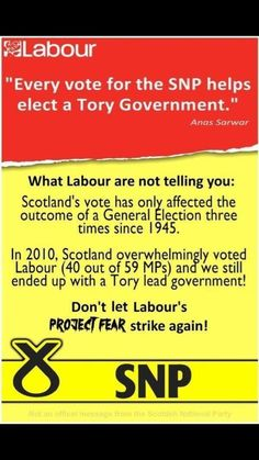 .What Labour is not telling you.