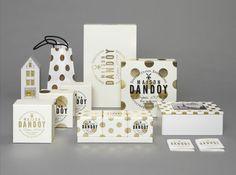 Maison Dandoy. By Base Design