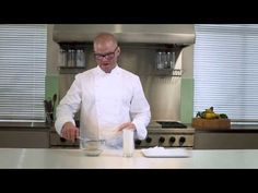 """Sage by Heston Blumenthal - Smoother smoothies. """"With anything liquid, texture is everything.""""  Watch Heston explain how to make perfectly textured smoothies every time with the Sage Kinetix Control. See how we think at http://www.sageappliances.co.uk"""