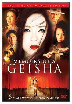 Memoirs of a Geisha (Two-Disc Widescreen Edition) DVD ~ Ziyi Zhang, http://www.amazon.com/dp/B000EHRVMY/ref=cm_sw_r_pi_dp_Yuuirb0NV11HR