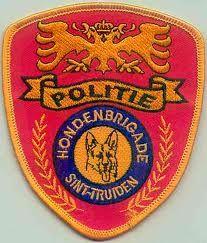 Politie van Sint-Truiden