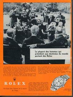1956 Rolex