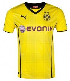 Borussia Dortmund 2013/14 Camiseta futbol [073] - €16.87 : Camisetas de futbol baratas online!